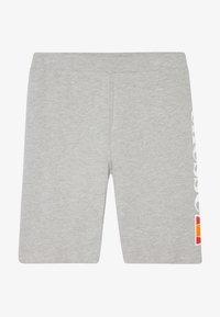 Ellesse - SUZINA - Shorts - grey marl - 2