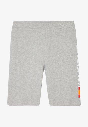 SUZINA - Shorts - grey marl