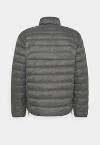 Polo Ralph Lauren - TERRA JACKET - Jas - charcoal grey - 1