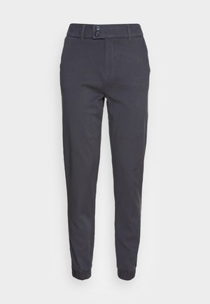 ADI FLOW PANT - Trousers - blue ombre