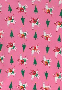 GAP - GIRL XMAS  - Pyjama set - parisian pink - 3