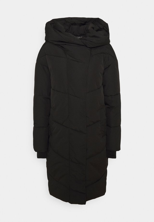 NMTALLY - Winter coat - black
