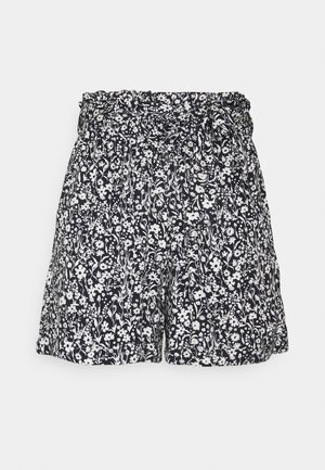 RELAXED - Shorts - blue