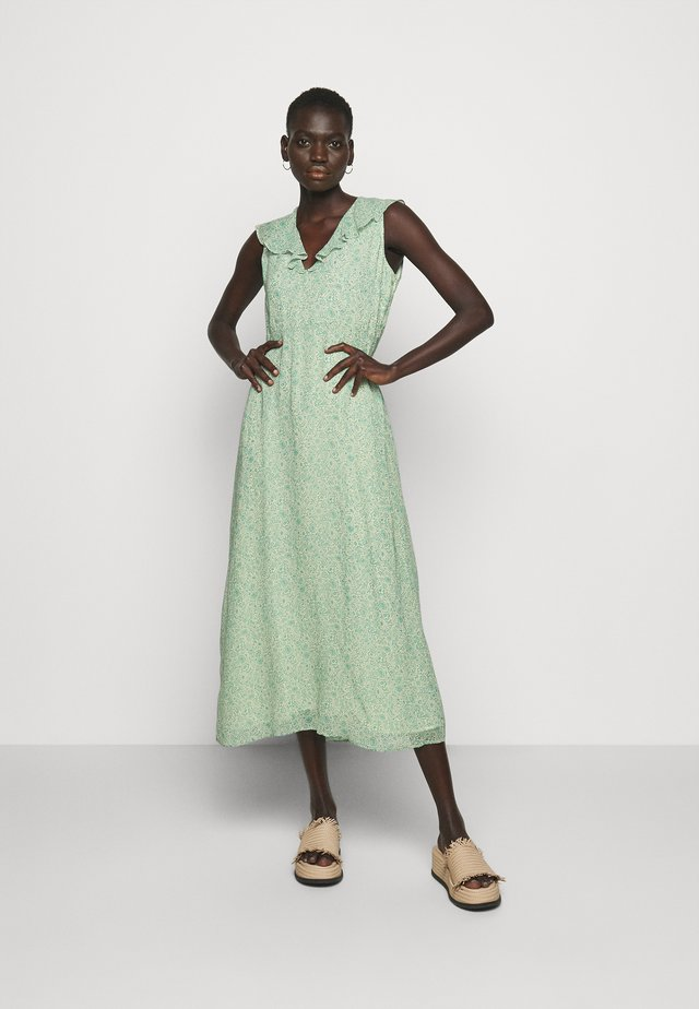 ARABELLA DRESS - Day dress - meadow jade