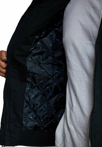 RVCA - Waterproof jacket - rvca black - 4