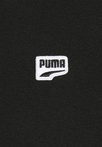Puma - DOWNTOWN CREW - Sweatshirt - black/multi color - 2