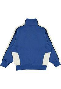 Molo - Zip-up sweatshirt - cobalt - 1