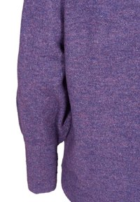 Zizzi - Jumper - purple - 5