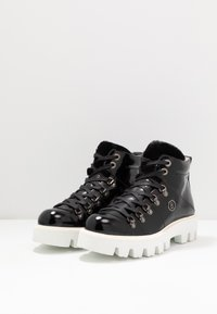 Bogner - COPENHAGEN  - Kotníková obuv - black - 4