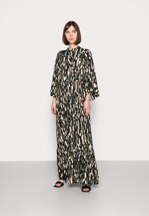 DAY AMONGST - Maxi dress - black