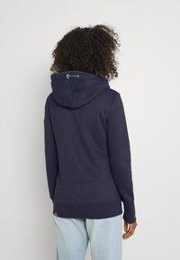 Ragwear - GRIPY BOLD - Sweatshirt - navy - 2