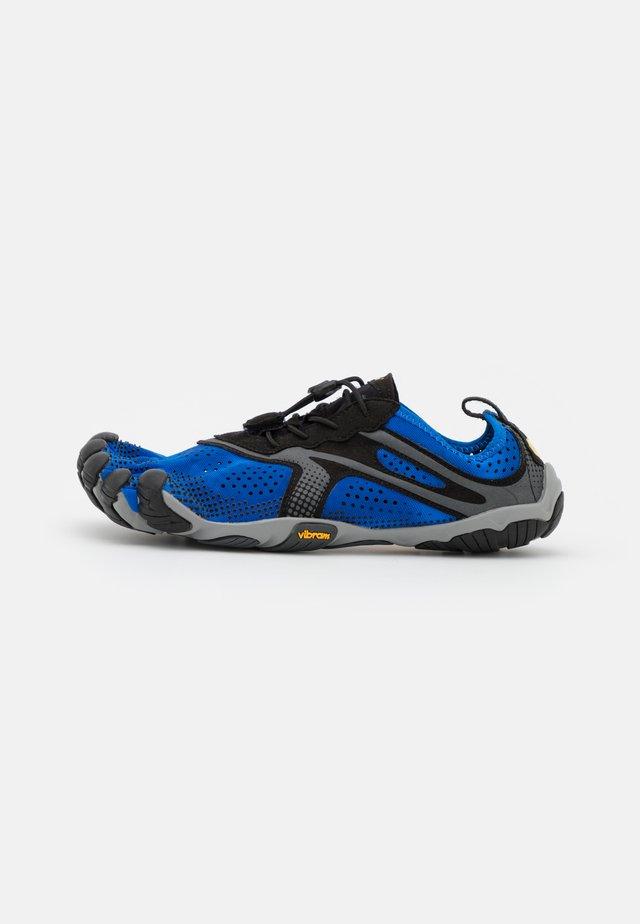V-RUN - Loopschoen neutraal - blue/black