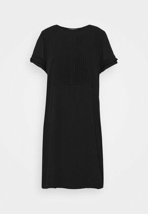 CAMILLA SAJA DRESS - Denní šaty - black