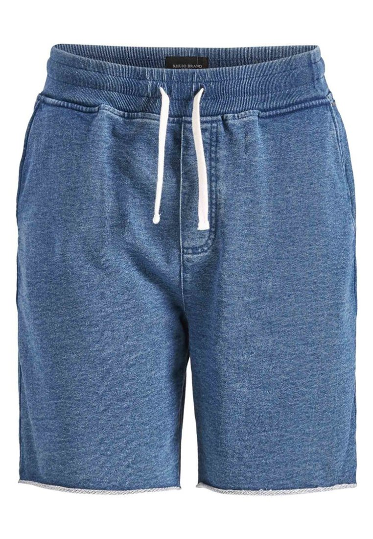 khujo ELIOT - Short - blue