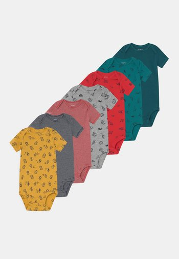 7 PACK - Body - multi-coloured