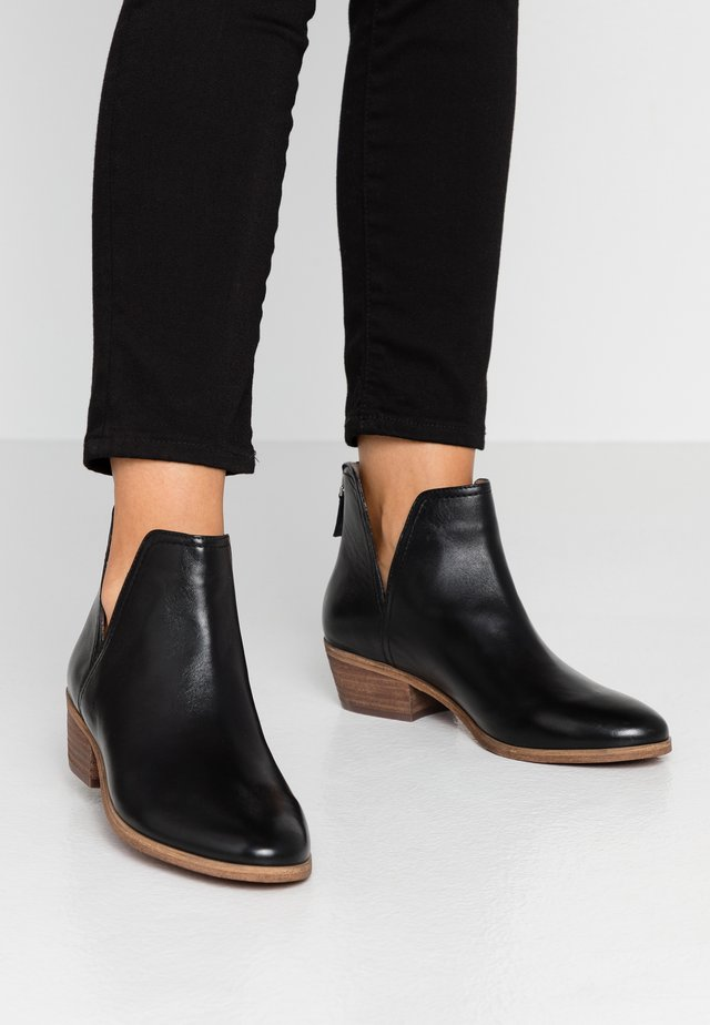 MAIROO - Ankle boot - black