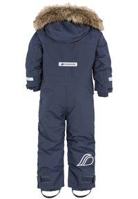Didriksons - BJÖRNEN - Snowsuit - navy - 5