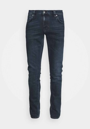 TIGHT TERRY - Slim fit -farkut - blue revelation