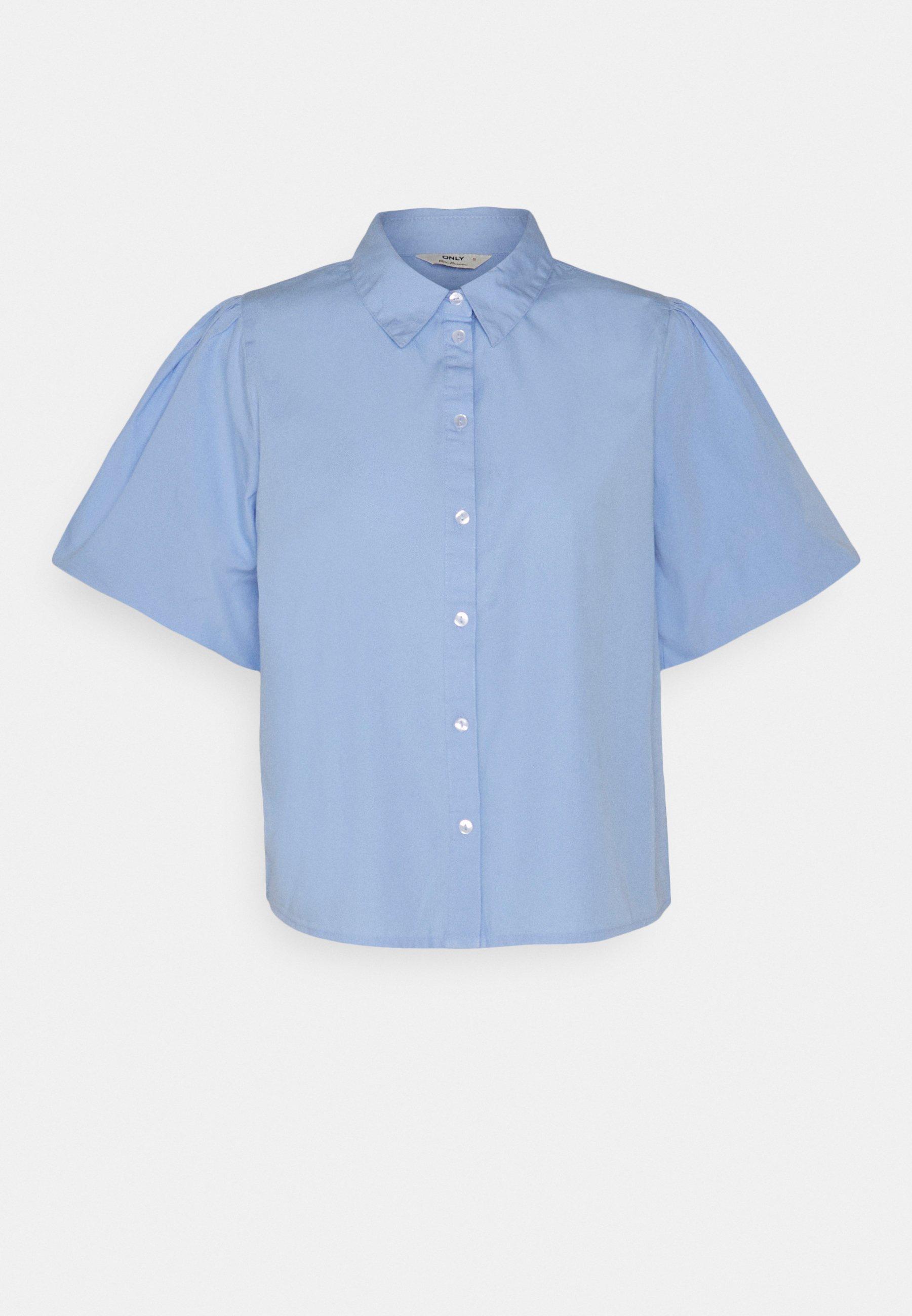 Women ONLBEY LIFE  - Button-down blouse