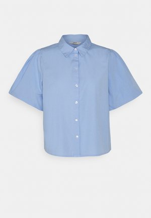 ONLBEY LIFE  - Button-down blouse - blue heron