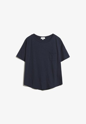 MELINAA - Basic T-shirt - night sky