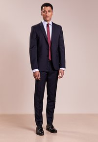 HUGO - ALDONS - Veste de costume - dark blue - 1