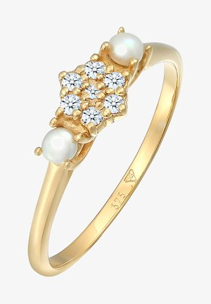 SÜSSWASSER - Ring - gold