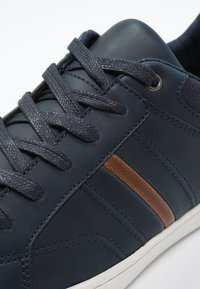 Pier One - Trainers - navy - 5