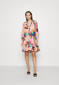 Farm Rio - LUCY FLORAL DRESS - Day dress - multi - 1
