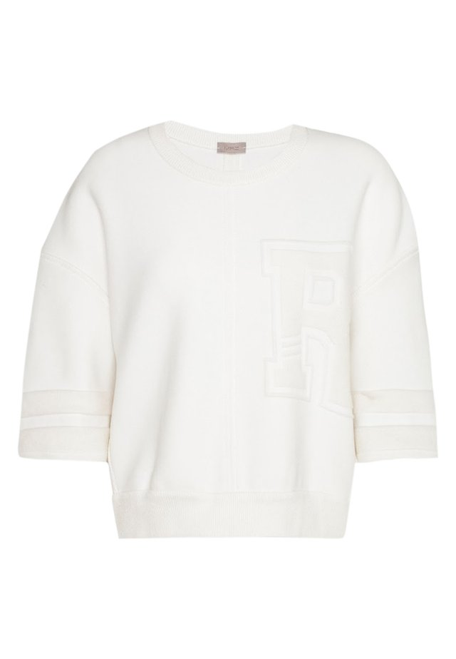 Jumper - optical white