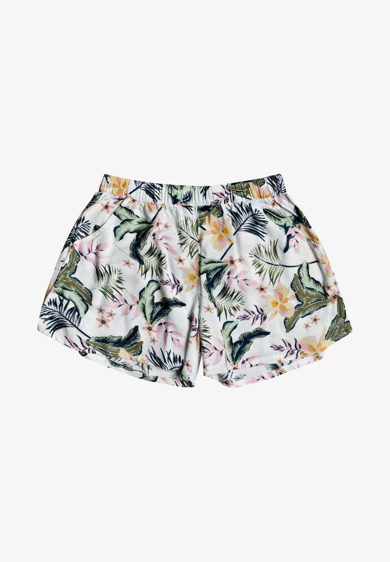 Roxy - HO HEY - Swimming shorts - snow white rg praslin