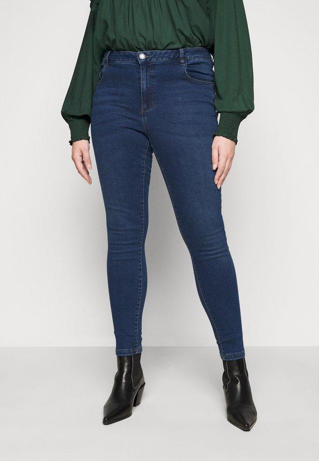 ALEX  - Skinny džíny - indigo