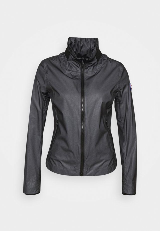 LADIES JACKET - Lehká bunda - black