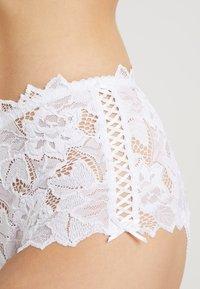 Sans Complexe - ARUM - Panty - blanc - 4