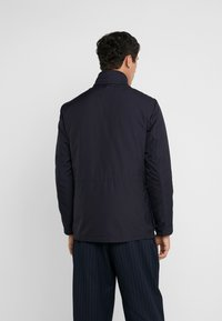 Lab Pal Zileri - FIELD JACKET - Jas - navy - 2