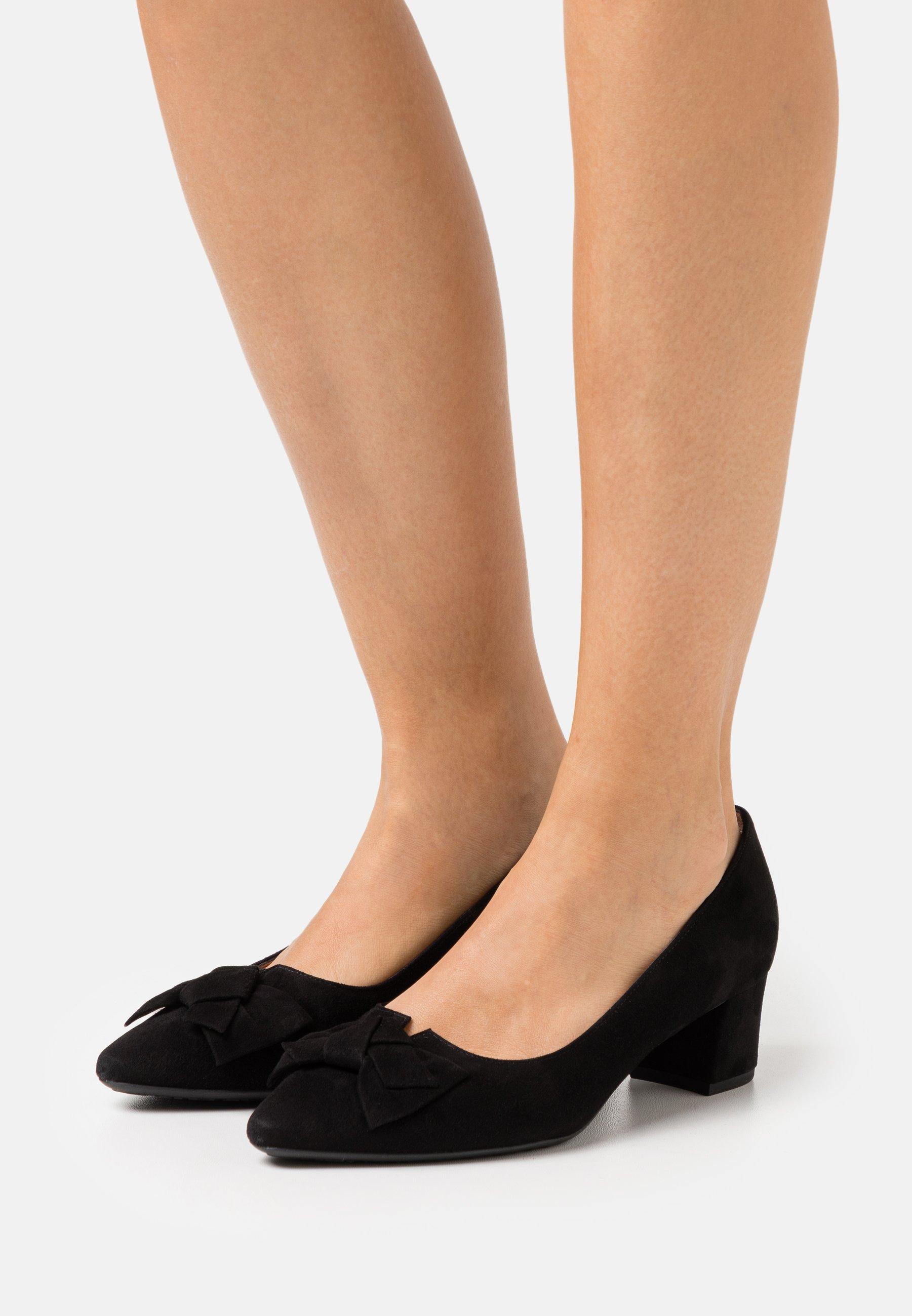 Women BLIA - Classic heels - schwarz