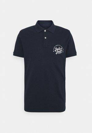 JJKIMBEL - Koszulka polo - navy blazer