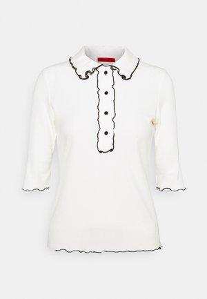 CHIMERA - Print T-shirt - ivory