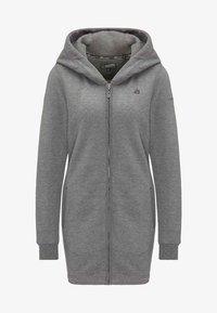 gray melange