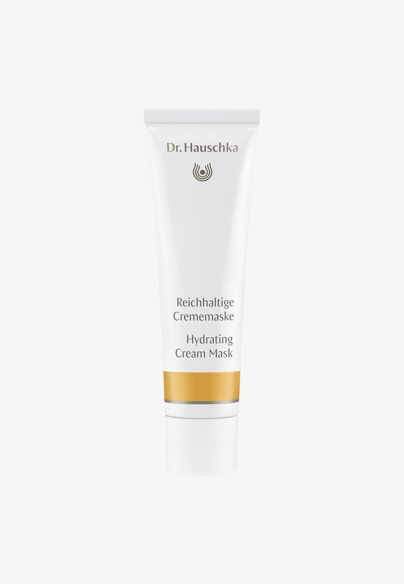 Dr. Hauschka - HYDRATING CREAM MASK - Face mask - -