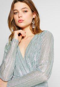 TFNC - ELENA DRESS - Cocktail dress / Party dress - sage silver - 3