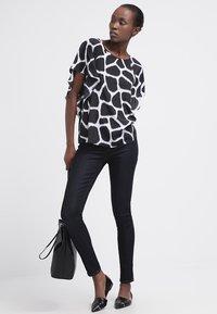 J Brand - MARIA HIGH RISE - Slim fit jeans - afterdark - 1