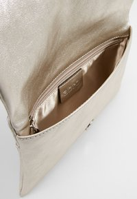 Abro - Clutch - whitegold - 5