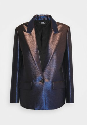 IRIDESCENT  - Blazer - dark blue