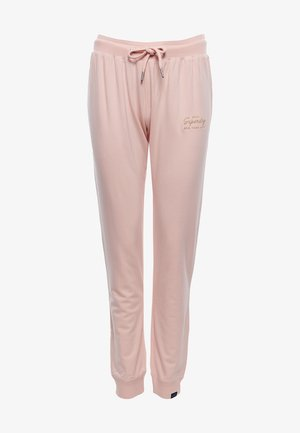 Pantalones deportivos - bright blush