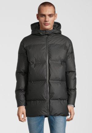 OSLO - Gewatteerde jas - black
