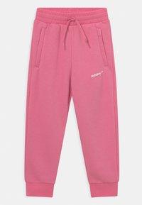 adidas Originals - CREW SET UNISEX - Survêtement - rose tone - 2