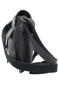 Greenburry - VINTAGE REVIVAL LEDER - Across body bag - black - 3