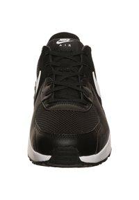 """Nike Sportswear - HERREN SNEAKER """"AIR MAX EXCEE"""" - Trainers - black/white/dark grey - 5"""