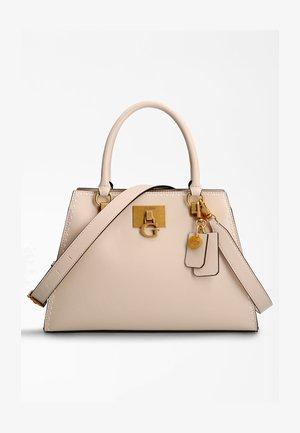 STEPHI - Handbag - mehrfarbig, weiß